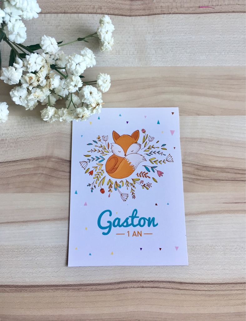 GASTON R