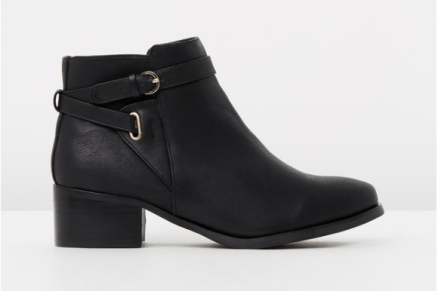 Blair Ankle Boot