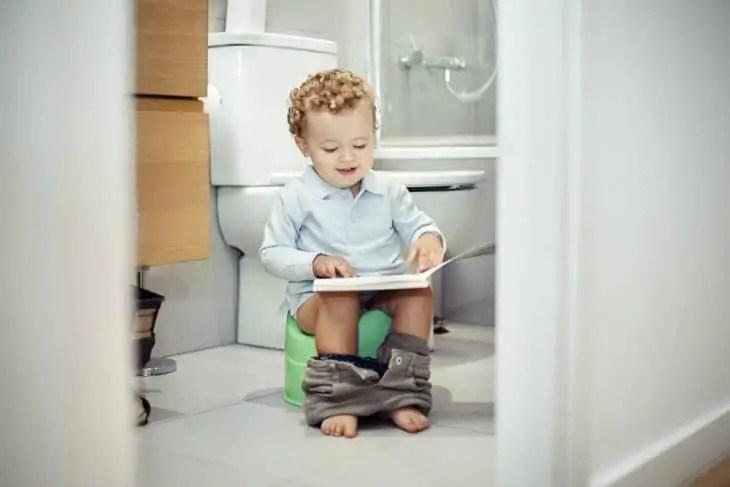 How To Potty Train A Kid