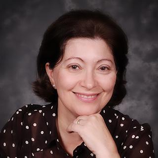 Dr. Cristina Lima, PhD, LPC, LMFT
