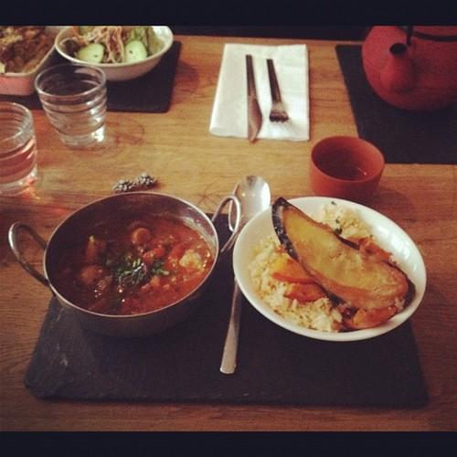 SOYA PARIS Vegetarian restaurant