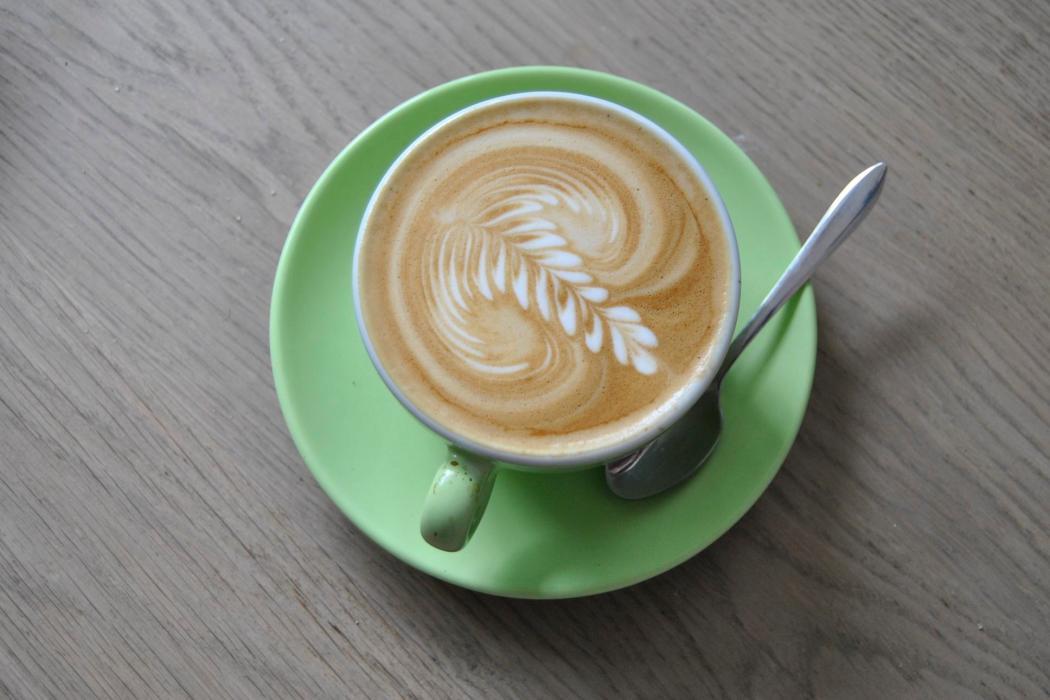 Paris Ultimate Coffee Guide