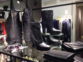 perforated boots and other stories paris