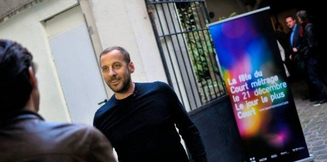 fred testot short film festival paris