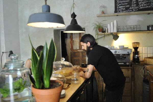 Roamers Berlin review