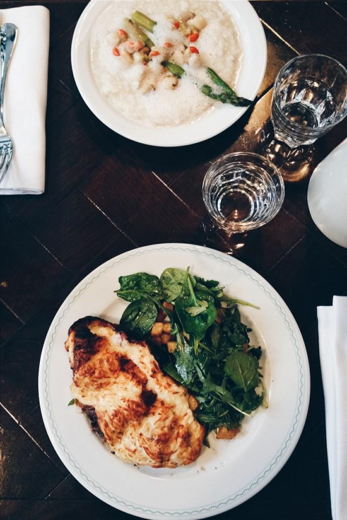food at brasserie babes instagram vsco