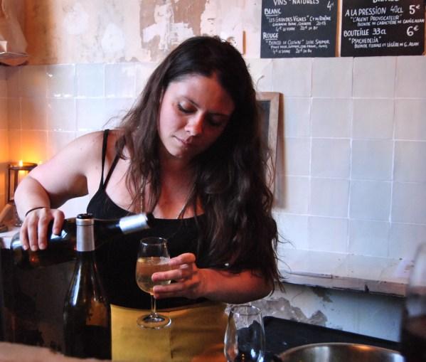 mardi wine bar paris chambre noir