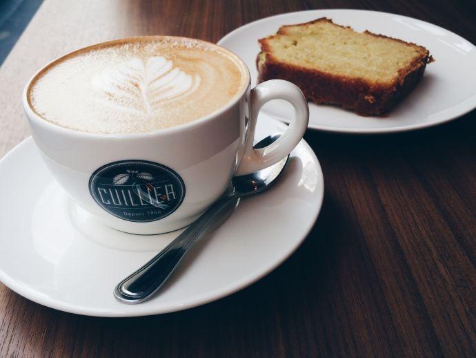 cuillier coffee shop paris