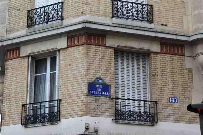 Rue de Belleville@ LavieLocale1