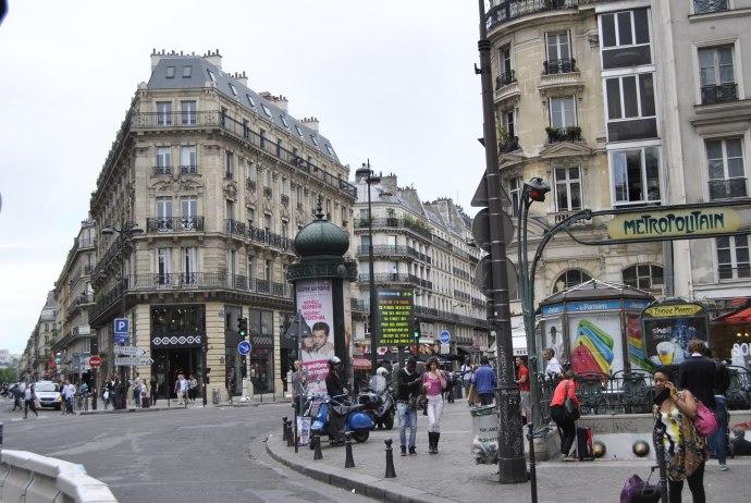 etienne marcel guide to do paris