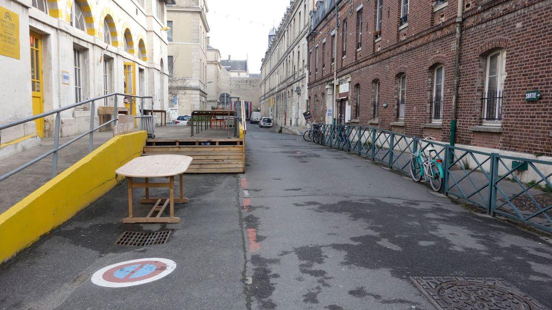 - La Lingerie Restaurant Paris City guide blog 1234