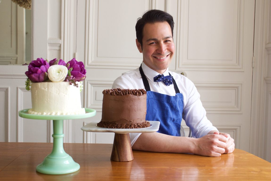 Frank Cake boy in Paris Interview