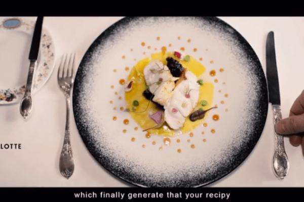 le grand vefour fine dinning paris