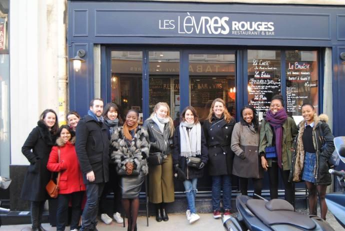 my parisian life event