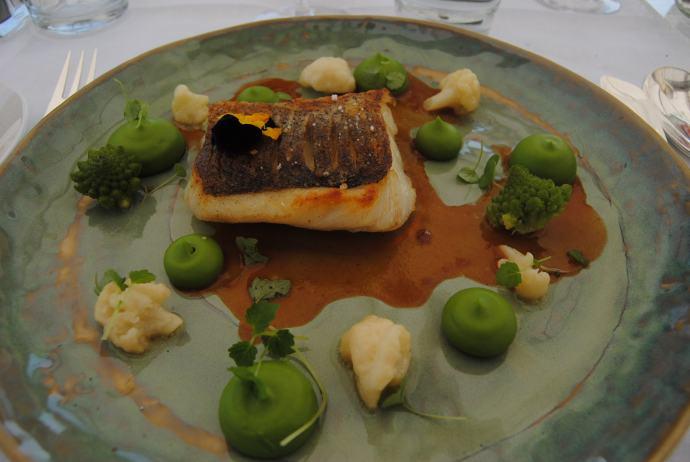 seafood paris maison blanche
