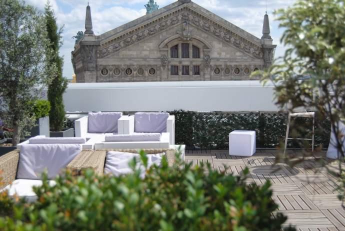 rooftop paris galeries lafayette
