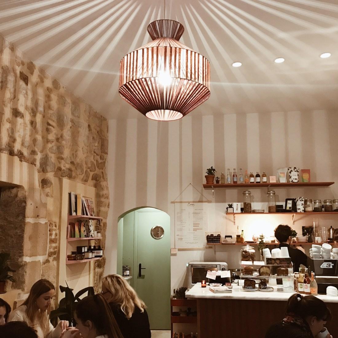 cafe rue chapon paris