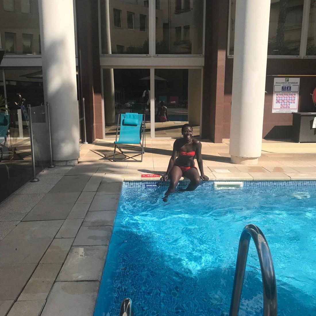hilton hotel toulon review