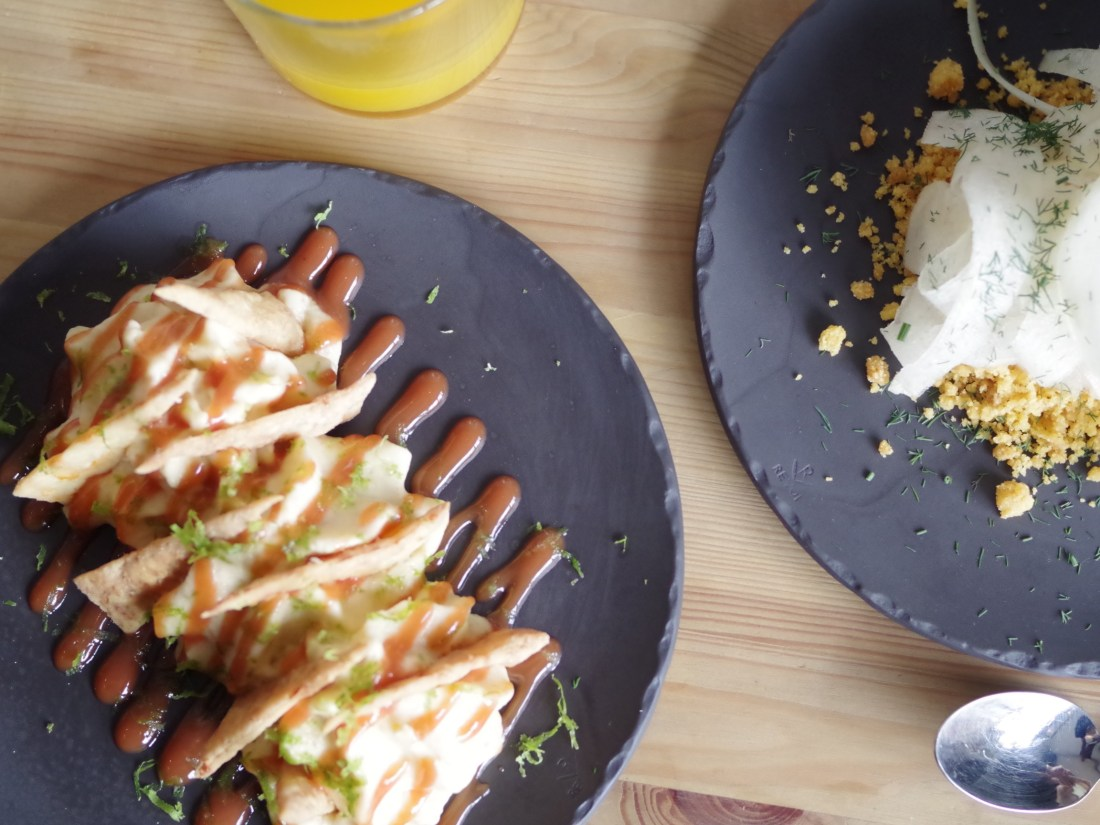 bocariba paris food blog