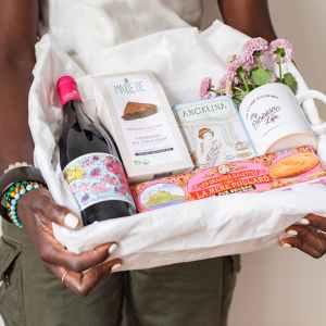 French Family gift Box My Parisian life