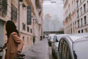 Hotel Review: MODE Paris Arc de Triomphe