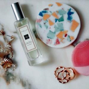 moon mosaic soap
