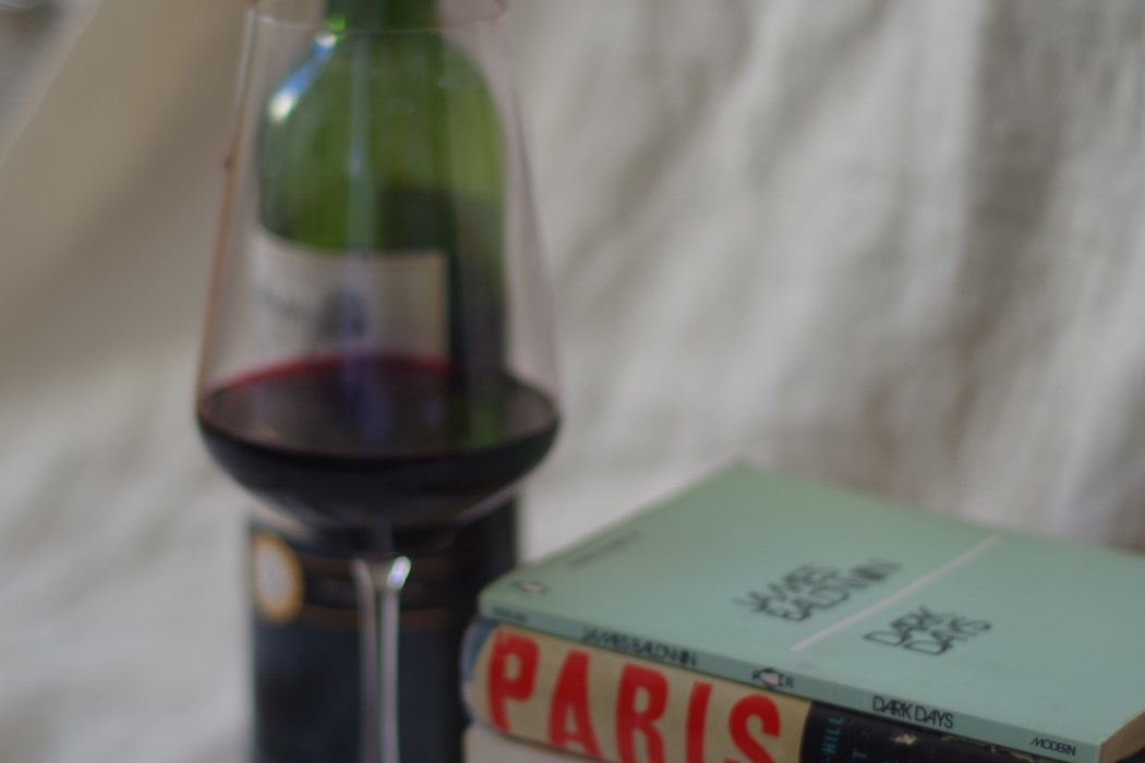 THE PARIS BOOKCLUB