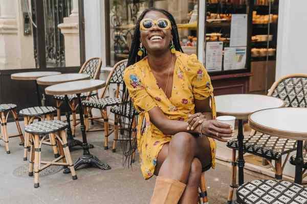 Yanique in Paris