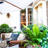 Ralph's: Η αγαπημένη μου γευστική αυλή στο Saint-Germain
