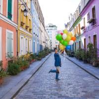 Rue Crémieux: Το Notting Hill του Παρισιού