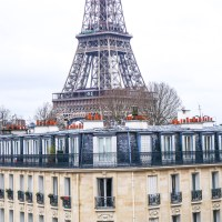 Το Στεγαστικό Πρόβλημα στο Παρίσι