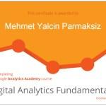 Google Analytics Akademi
