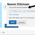 How I Make Headlines on Linkedin