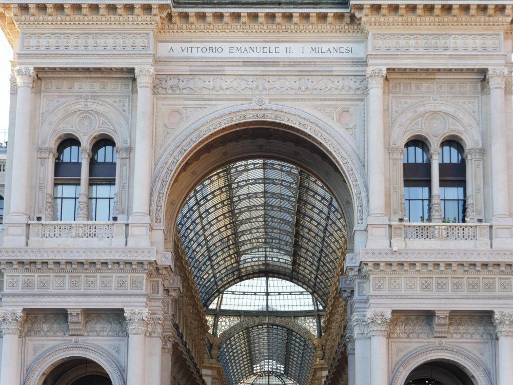 Piaza del Duomo 2