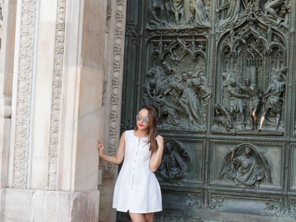 Piaza del Duomo 3