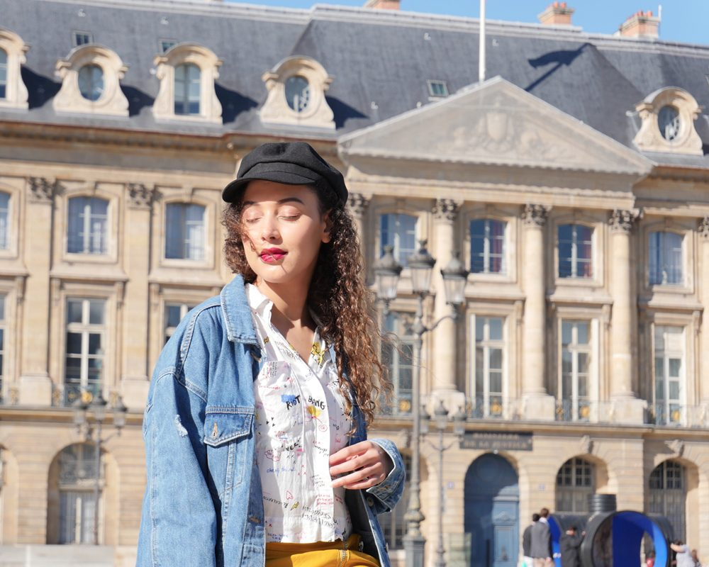 look-style-parisien-casquette-marin-casual