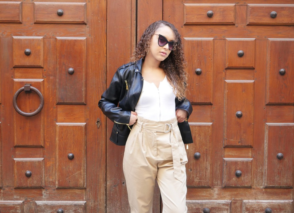 look-ootd-paperbag-pantalon-body-veste-cuir-vegetal-mistress-rocks-blogueuse-8