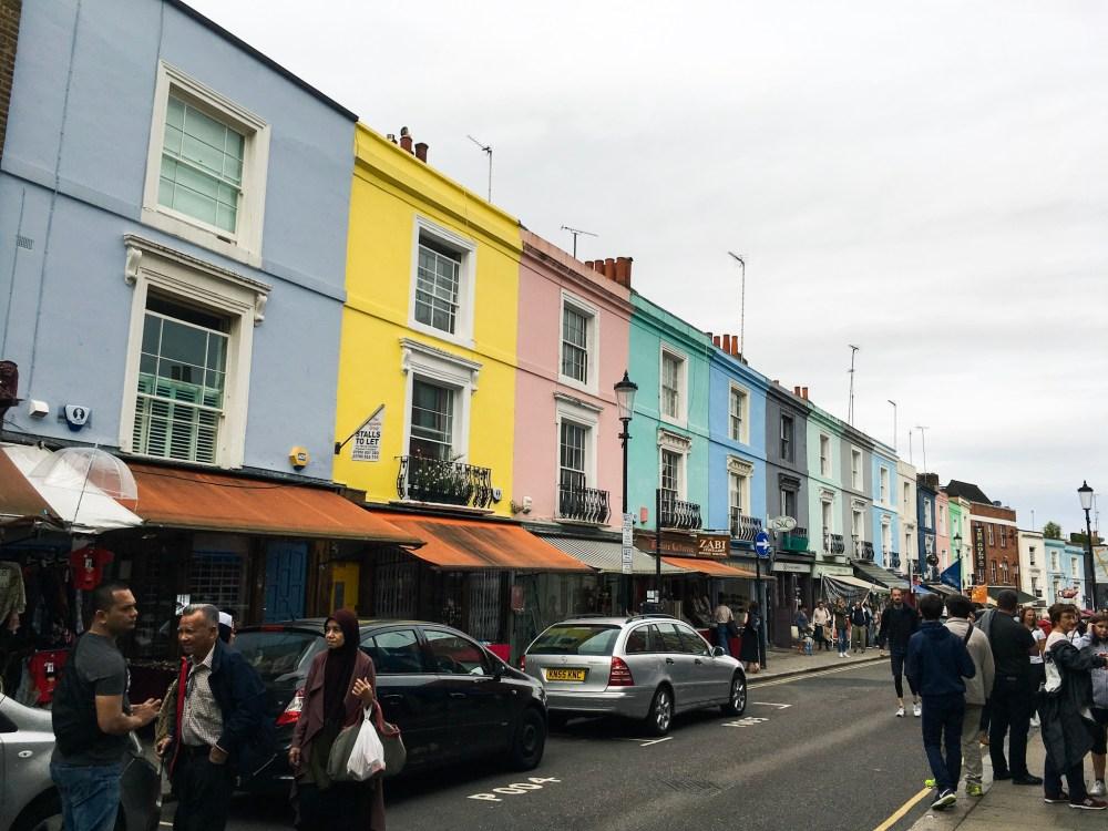 Londres-2018-Portobello-road