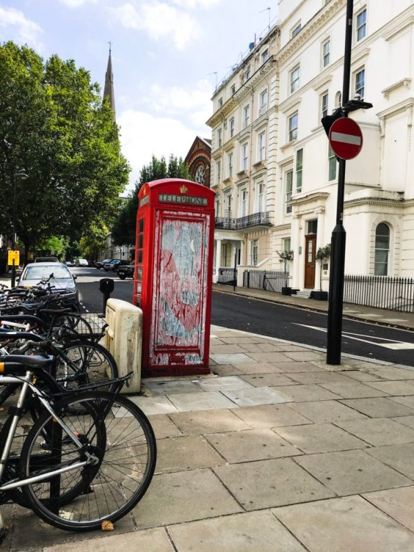 Londres-cabines-telephoniques-rouges