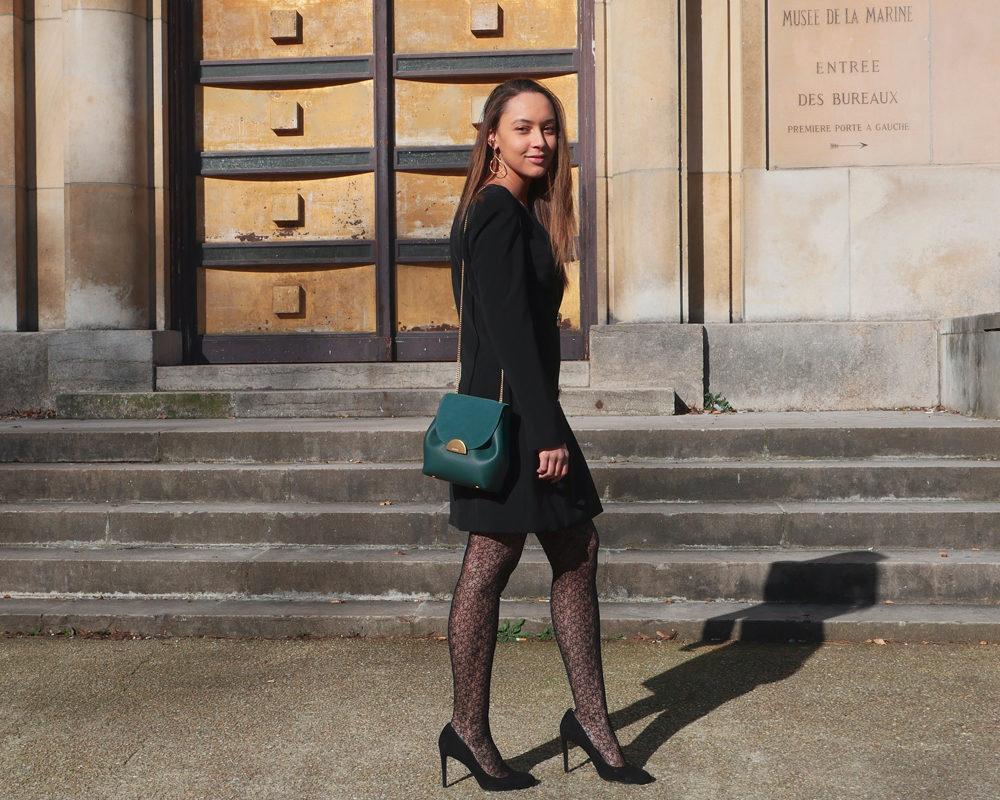 look-blazer-dress-mode-style-paris-marche
