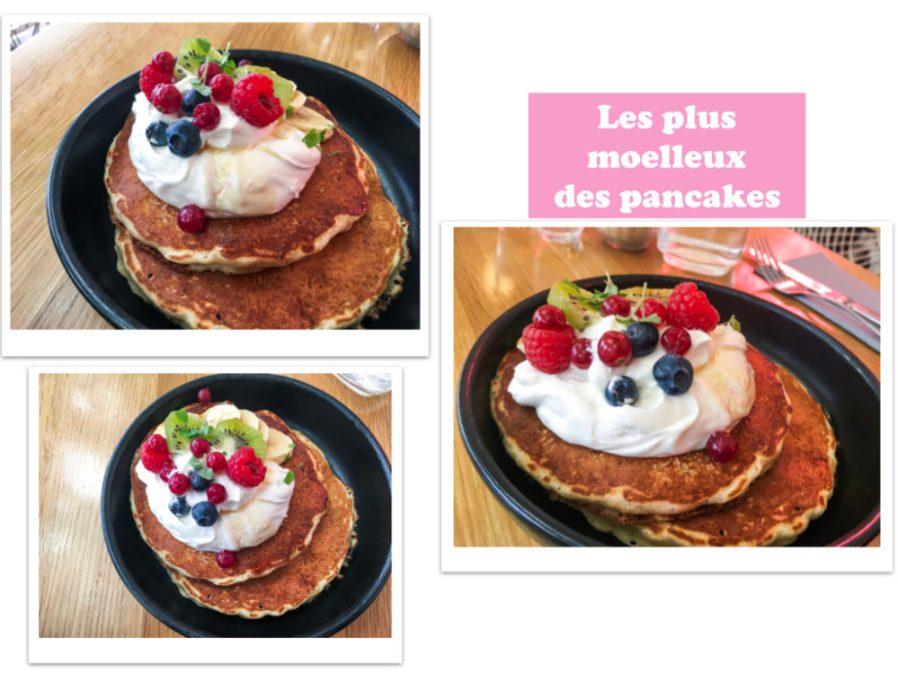 pancakes republic of coffee.