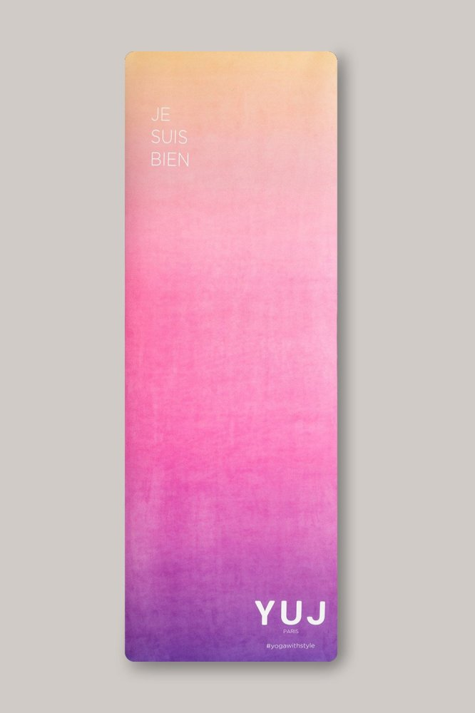 wishlist-anniversaire-novembre-2019-tapis-yoga-yuj-pink