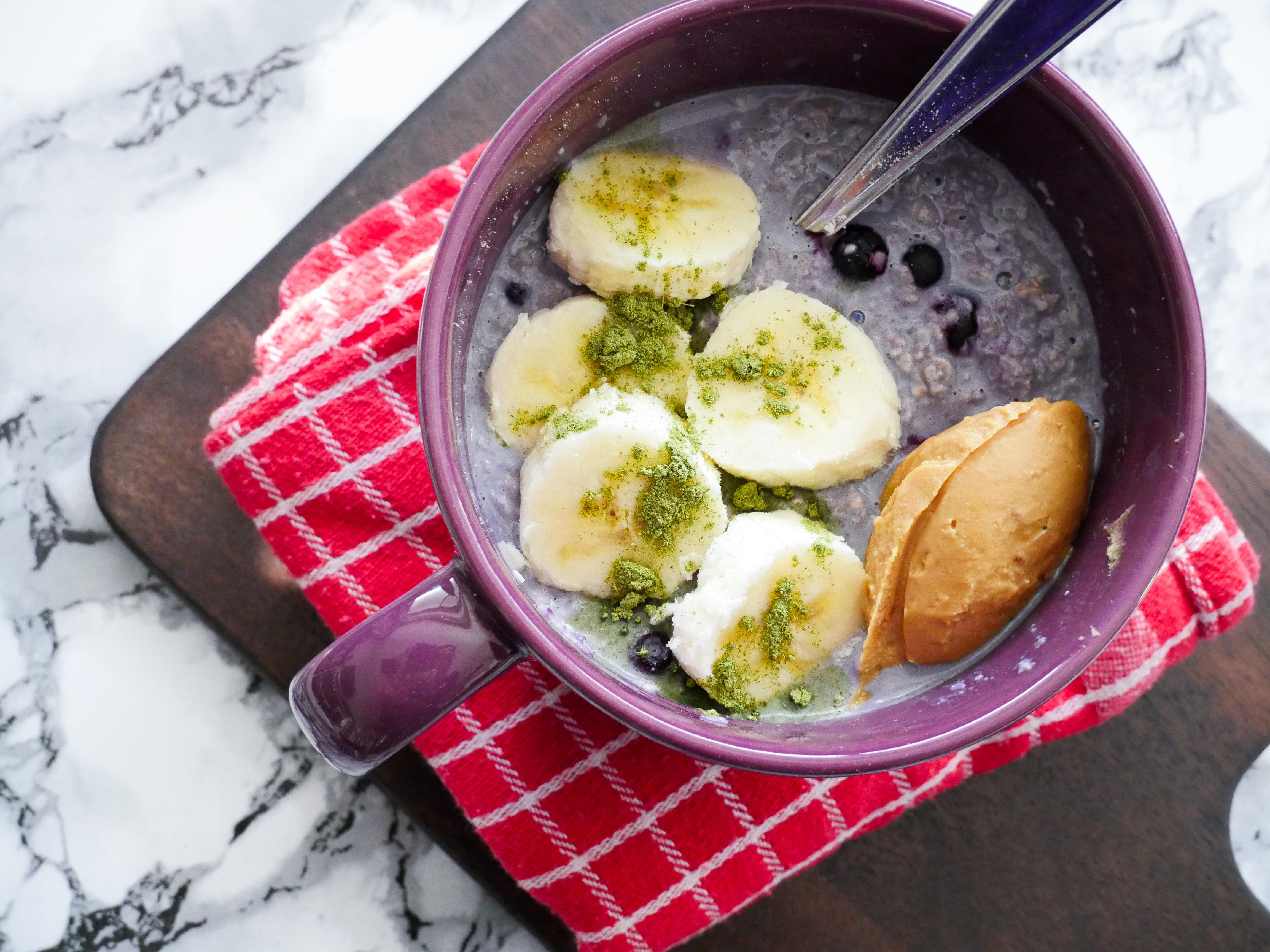 porridge-sucre-myrtilles-moringa-une