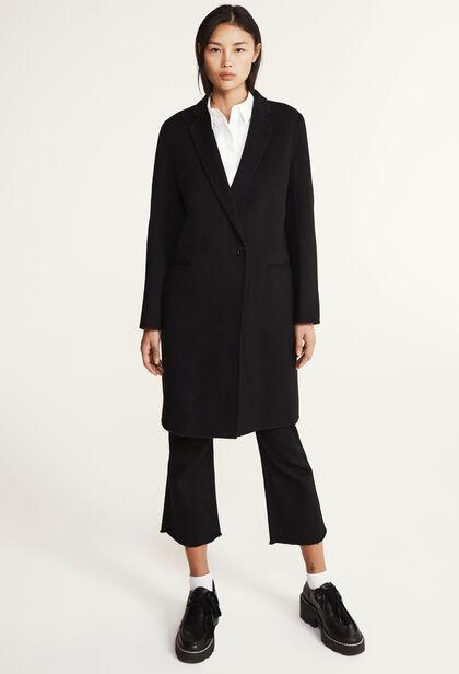 wishlist-soldes-hiver-21-manteau-noir-claudie-pierlot