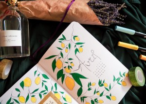 bujo-avril-2021-theme-lemons-cover