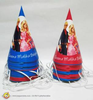MyPartyKits_Barbie&Ken_party-hats