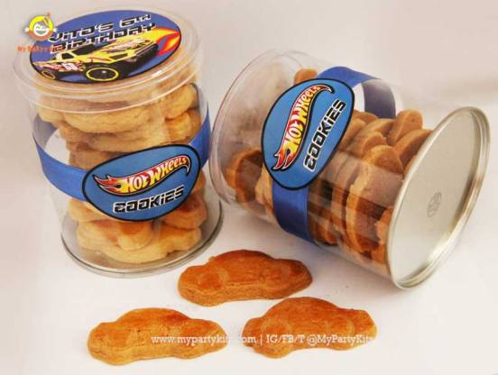 MyPartyKits_Car_CarHotwheel_biscuits