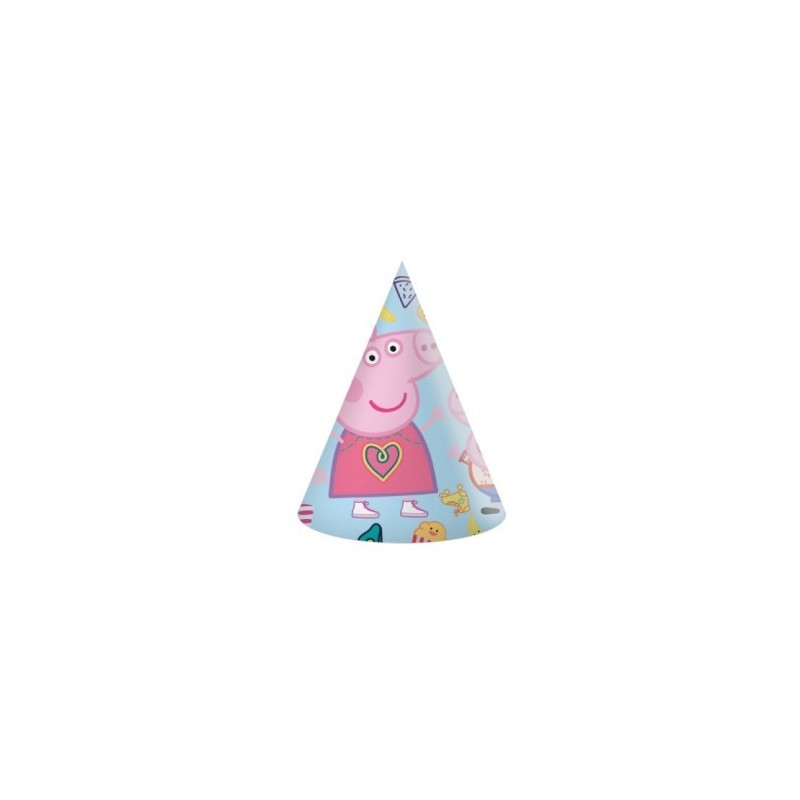 Peppa Pig Party Hats Pj Masks Party Supplies South Africa