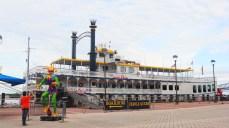 Creole Queen Steamboat