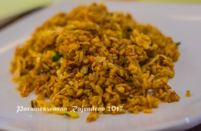 Tomyam Fried Rice